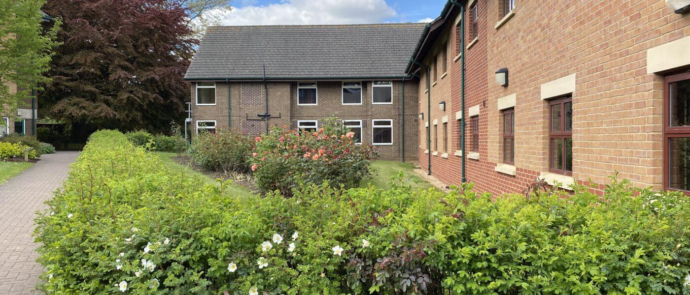 Moulton residences 3