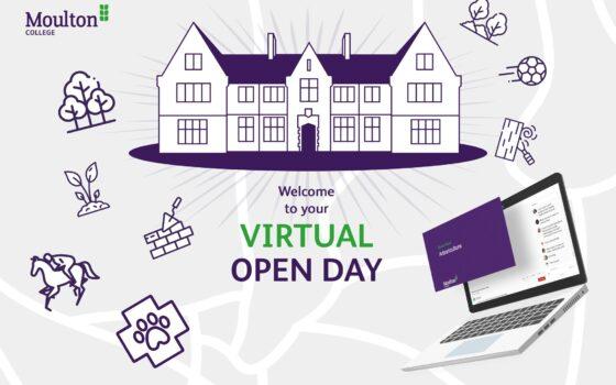 Moulton College Virtual Open Day