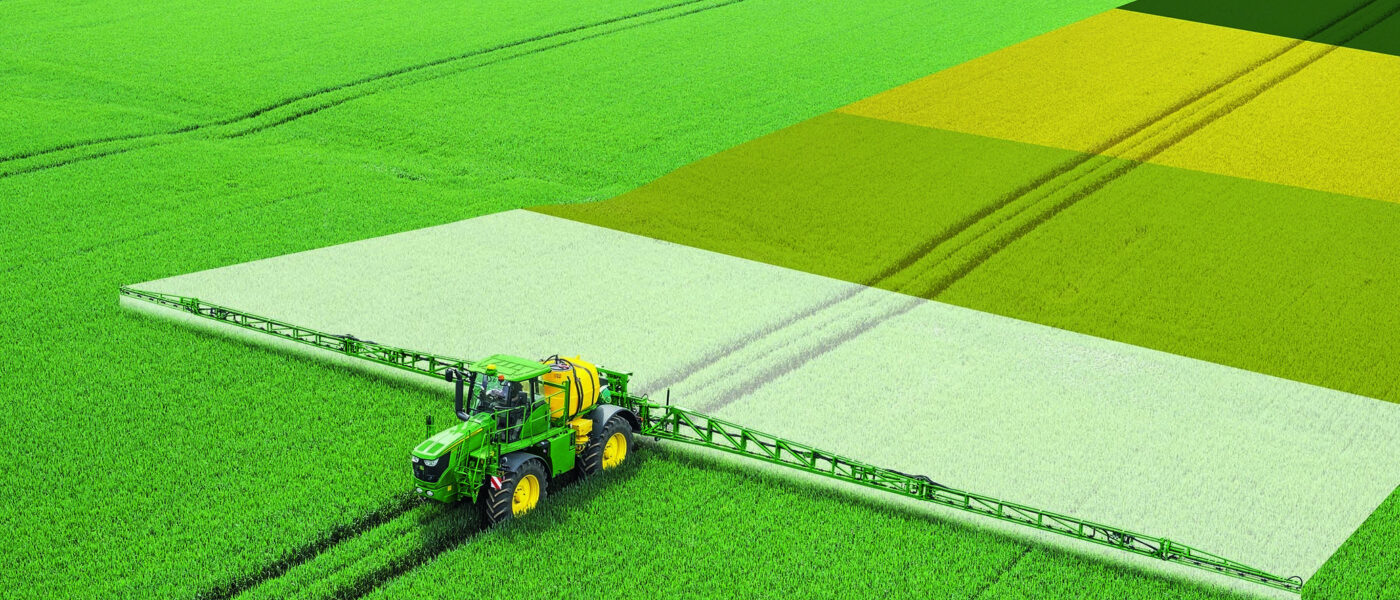 Precision farming will have a key focus in the certificate