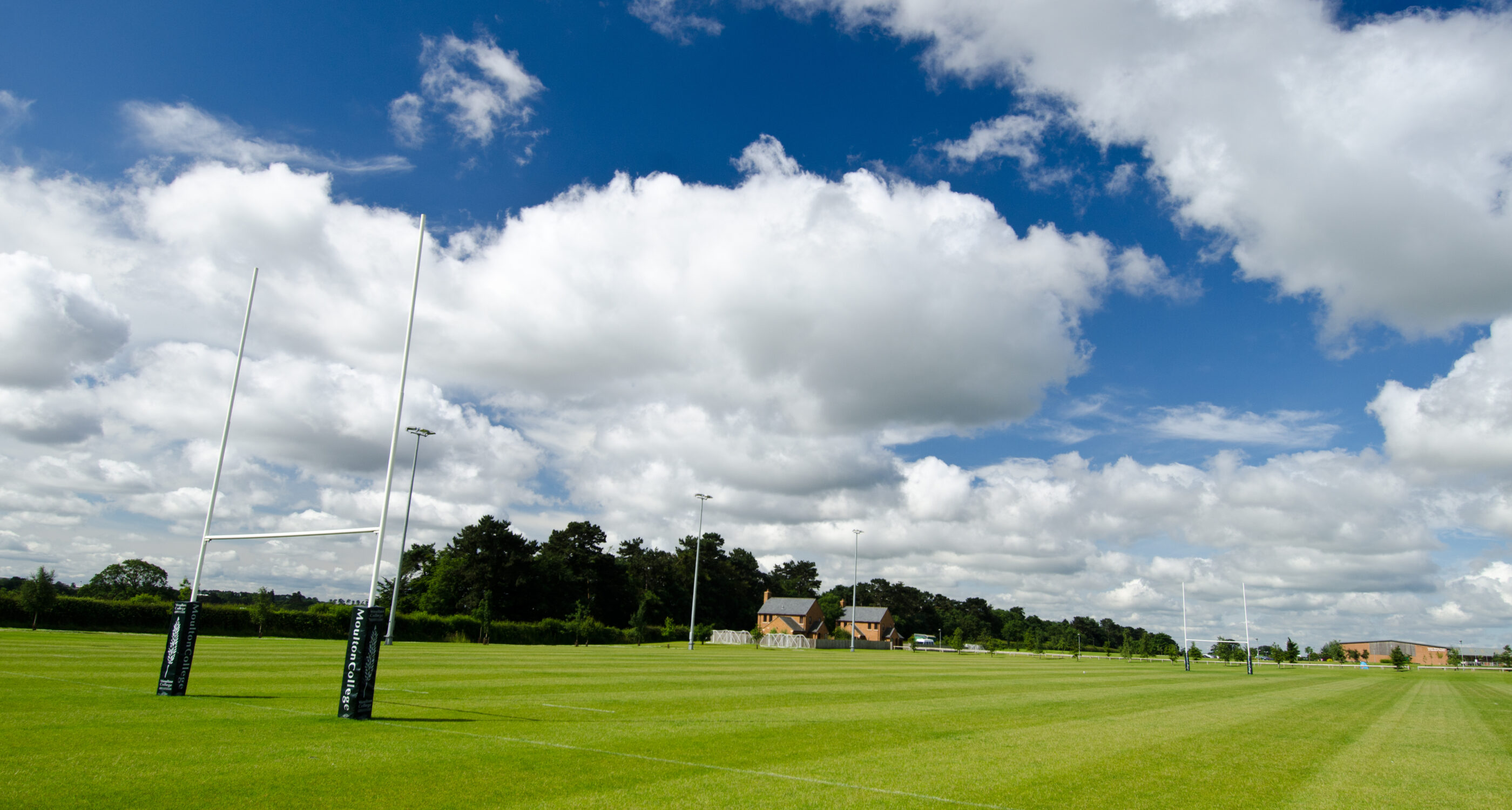 Pitsford Rugby Pitch 02
