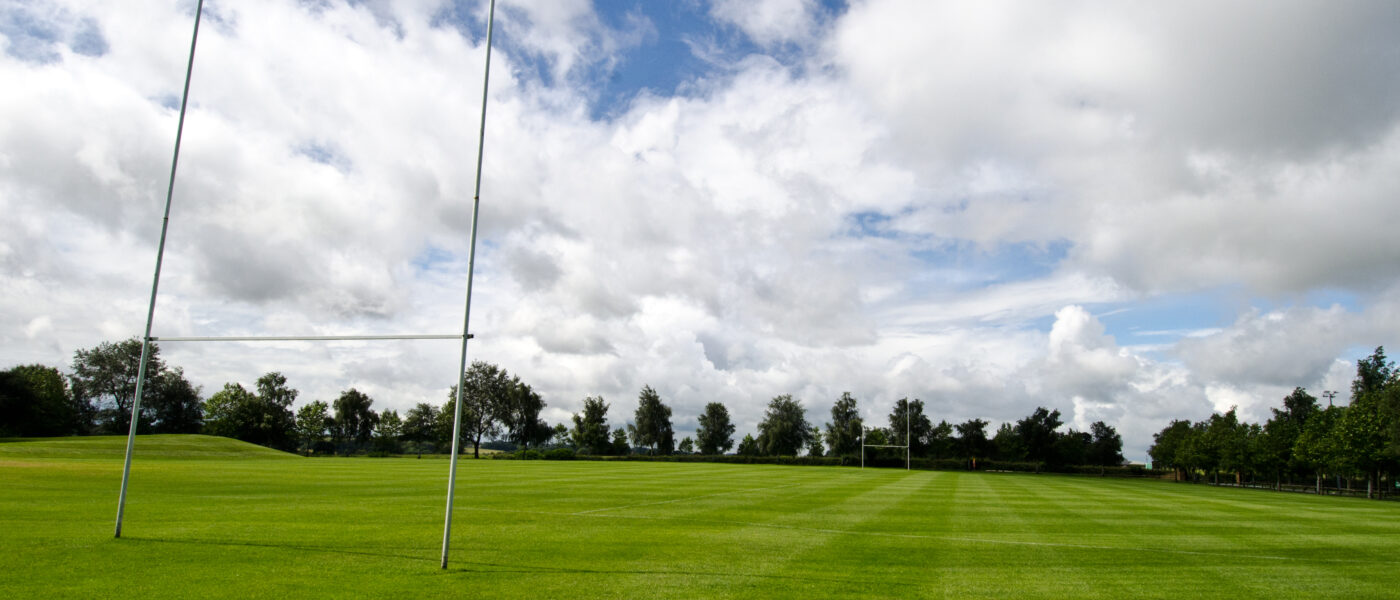 Holcot Rugby Pitch