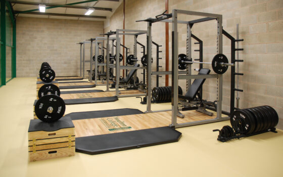 004 Weights Room