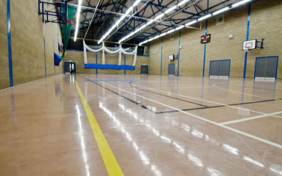 Holcot Sports Hall