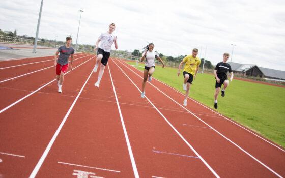 Moulton College Sport Studies