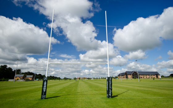 Pitsford Rugby Pitch 01