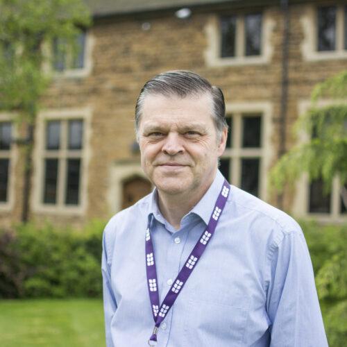 Simon Newlyn Profile