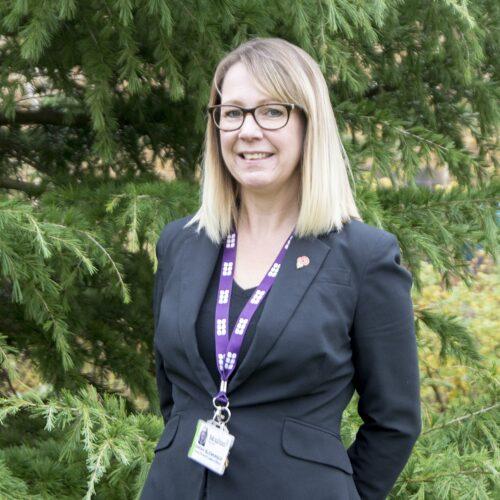 Sarah Blenkinsop