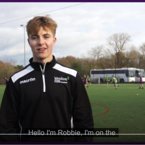 Robbie Sport