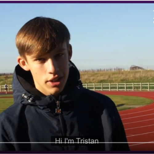Tristan Sport